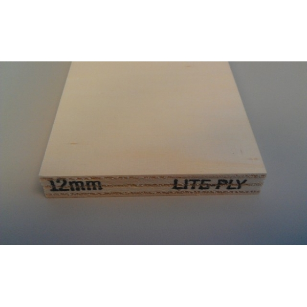 North american plywood corp lp lite ply